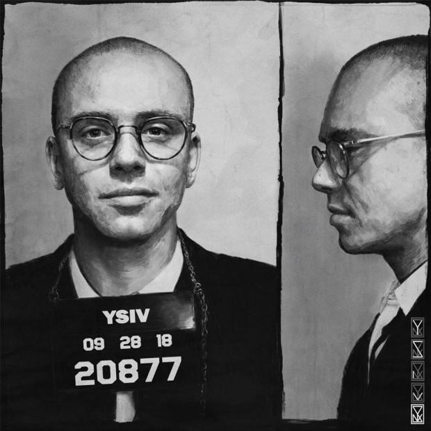"Review: Album & Mixtape Logic Go Half On Bar-Filled ""Young Sinatra IV"""