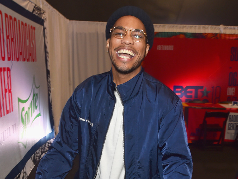 Anderson .Paak Posts Instagrams With Kendrick Lamar, Dr. Dre & Q-Tip, Sparking Collab Rumors