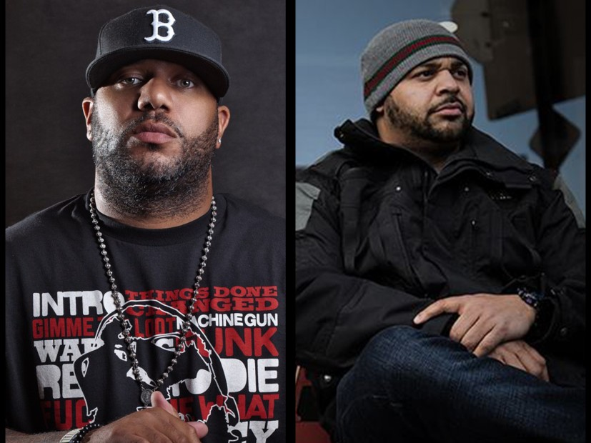 "Joell Ortiz & Apollo Brown Aimed For Premier Art With ""Mona Lisa"" Collaborative Album"