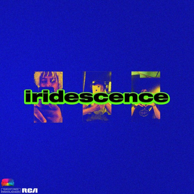 "Review: Brockhampton's ""Iridescence"" Is Simply Thrilling"