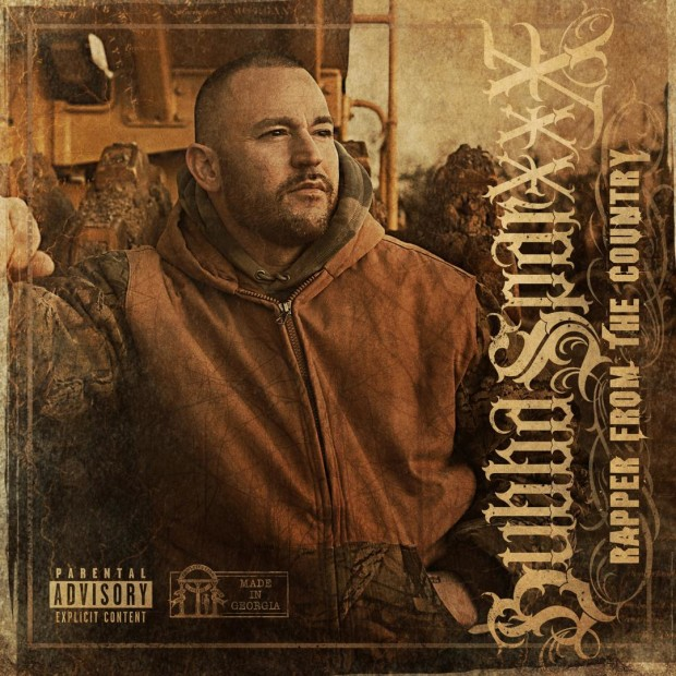 "Review: Bubba Sparxxx Is Backwoods Boring On ""Rapper From The Country"""