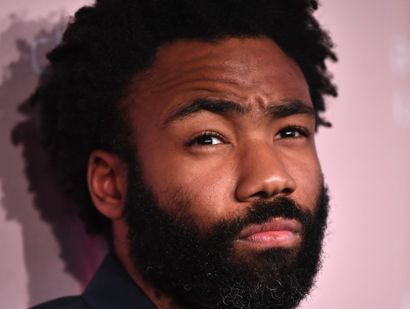 Donald Glover Sues Glassnote Records Over Money Owed