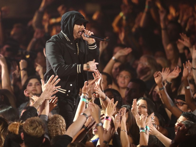 Pressing The Issue: Why Eminem's Critic Criticism Is Problematic