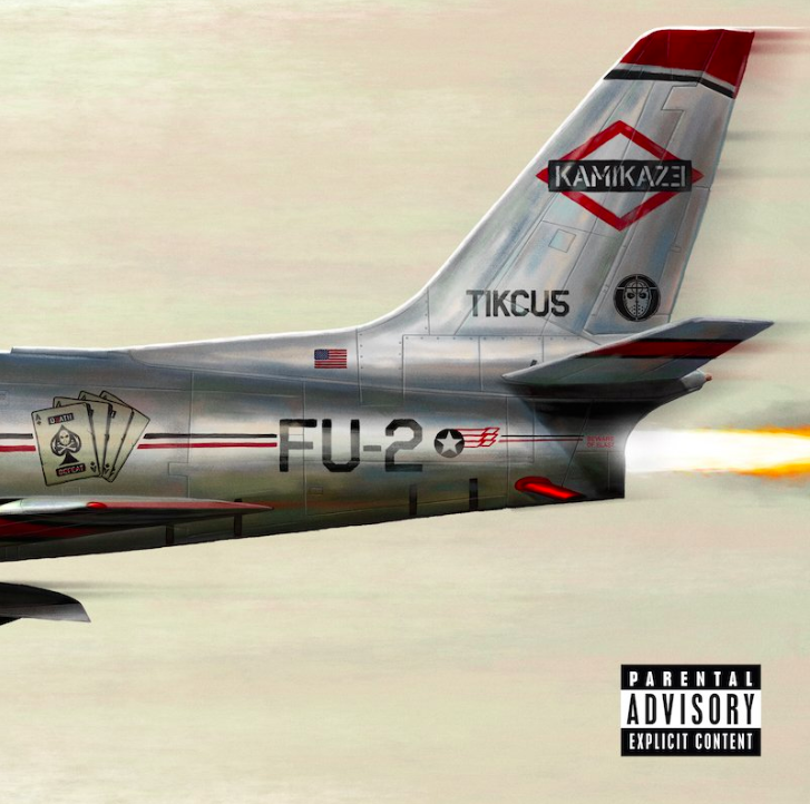 "Review: Eminem Earns The ""Revival"" Redemption He Sought With ""Kamikaze"""