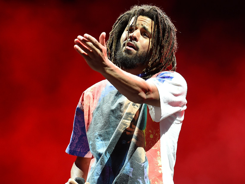 J. Cole & Dreamville Launch Hurricane Florence Relief Efforts