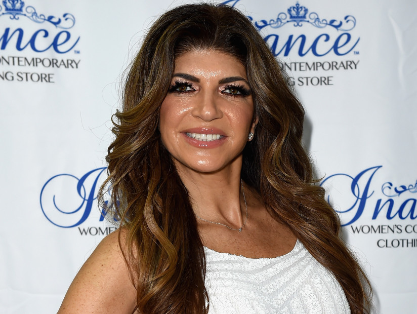 """Real Housewives Of New Jersey"" Star Teresa Giudice May Sue Chief Keef"