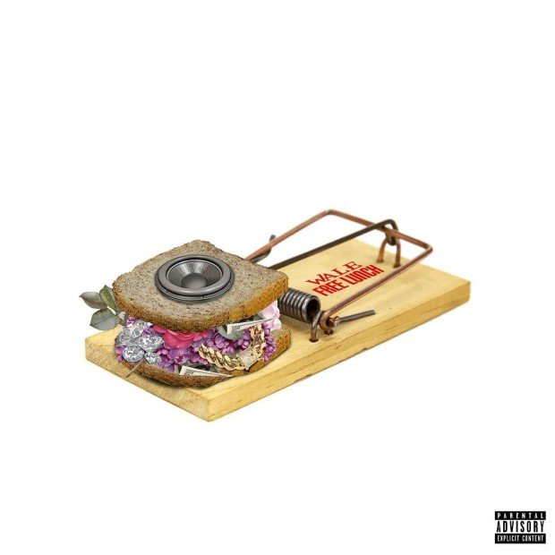 """Review: Wale's """"Free Lunch"""" Is Further Evidence That He's Album Ready"""