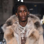 Here's What Young Thug Thinks About Lil Nas X Coming Out As Gay