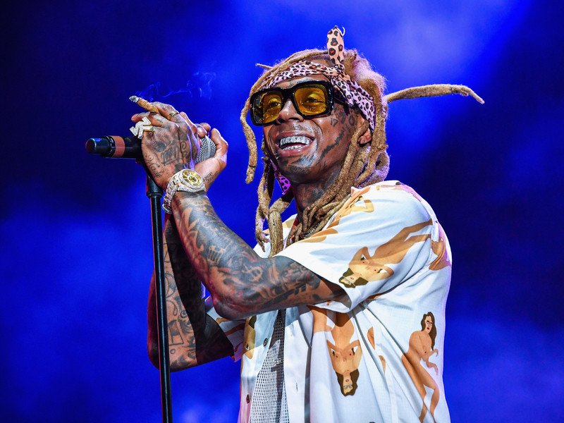 "Lil Wayne's ""Tha Carter V"" On Pace For 3rd Largest Streaming Week Ever"