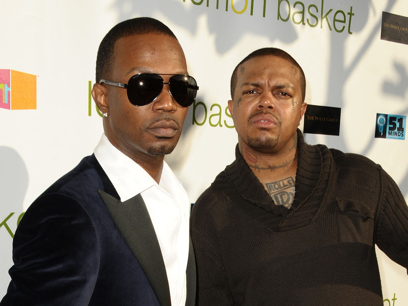 DJ Paul Pressures Juicy J To Move Forward With Three 6 Mafia Reunion