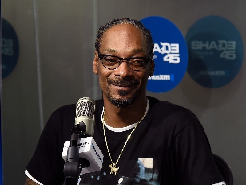 Instagram Flexin: Snoop Dogg Celebrates Daughter's Birthday