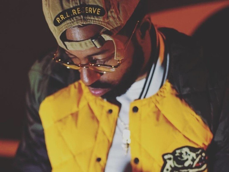 """Roc Marciano Details """"Behold A Dark Horse"""" Release Strategy & Creating """"Kaos"""" With DJ Muggs"""
