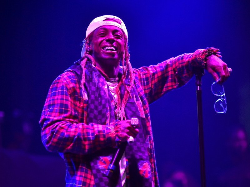 Watch Lil Wayne, Lauryn Hill, Meek Mill & More Perform At TIDAL X: BROOKLYN 2018