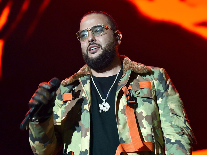 Belly Opens Up About Battle With Depression & PTSD
