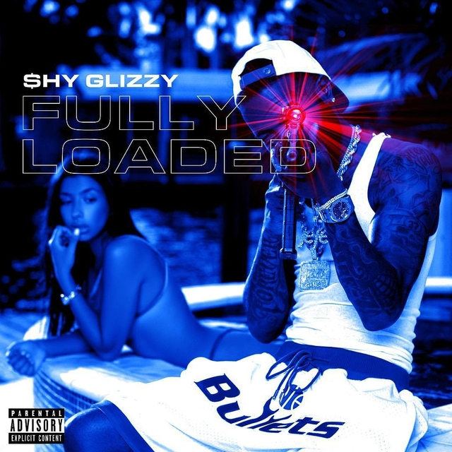 Shy Glizzy's Fully Loaded