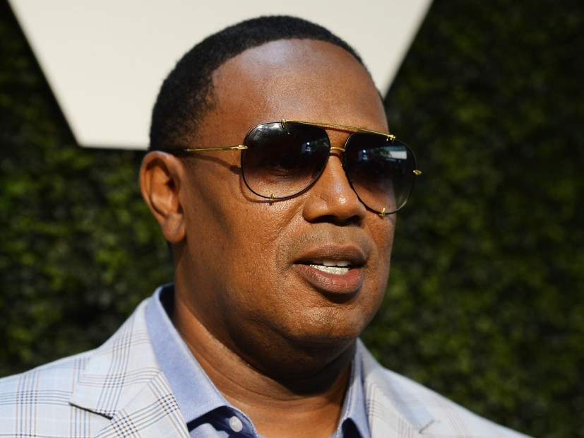 "Master P Unveils ""I Got The Hook-Up 2"" Trailer Starring DC Young Fly"
