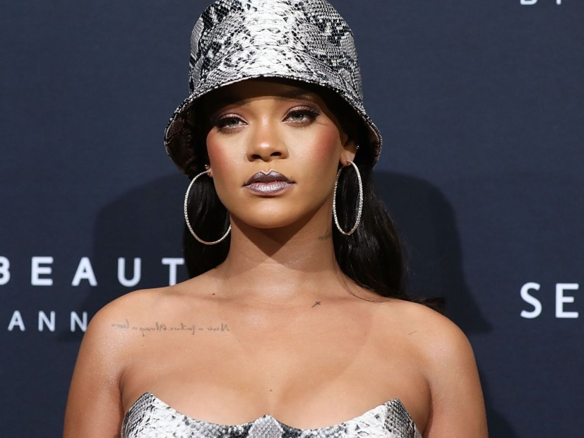 Rihanna Angrily Demands Answers Regarding George Floyd, Ahmaud Arbery & Breonna Taylor