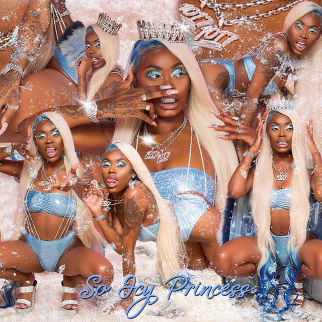 "Review: Asian Doll's ""So Icy Princess"" Turns The Energy Up To 10…17"