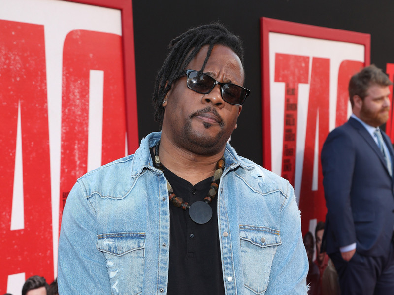 """Open Mike Eagle Drops """"What Happens When I Try To Relax"""" EP"""