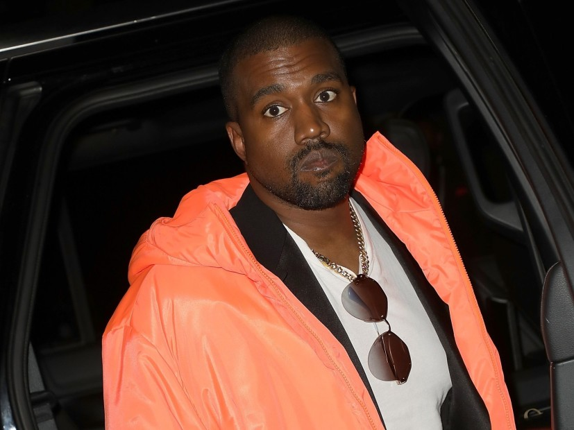 Kanye West Donates $73K To Amara Enyia's Chicago Mayoral Campaign