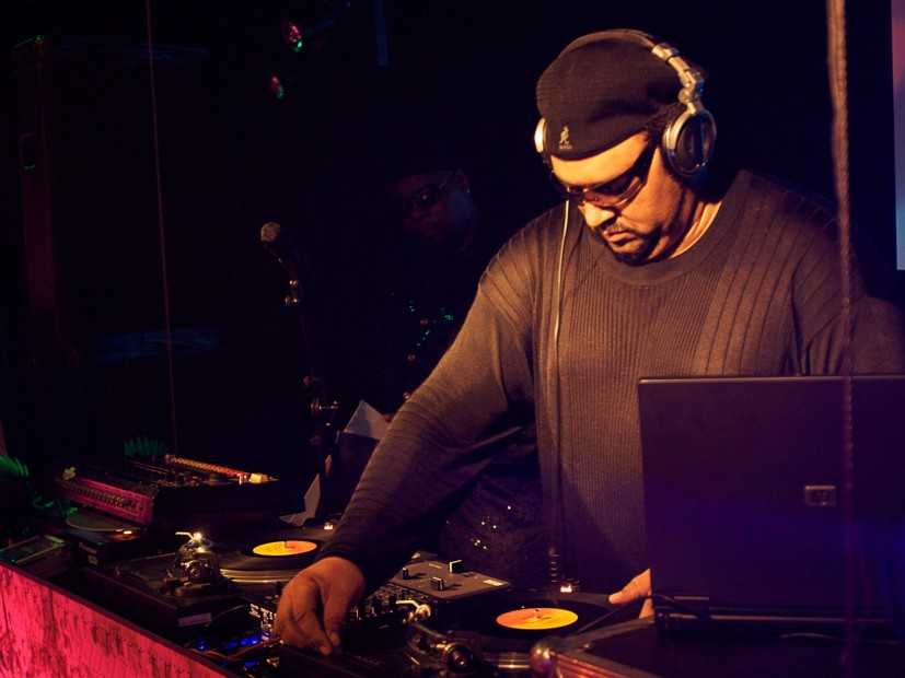 "Egyptian Lover Announces ""1985"" Album Featuring DJ QBert, Newcleus & Juan Atkins"