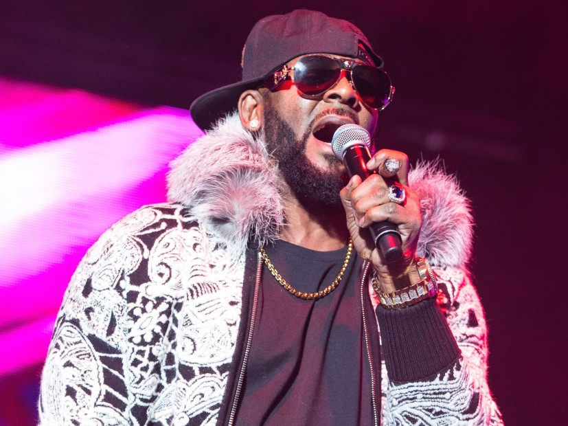 """Alleged Victims Call R. Kelly """"The Devil"""" & """"Puppetmaster"""" In Upcoming Lifetime Docuseries"""