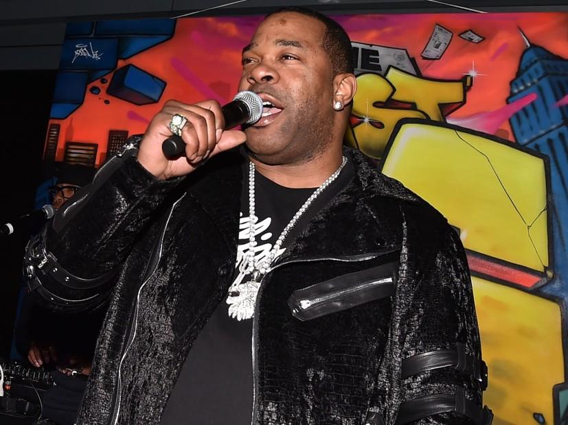 Busta Rhymes Blames Dr. Dre For 9-Year Album Delay