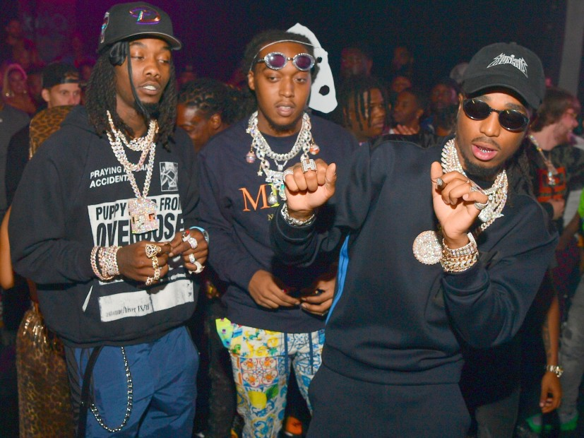 Migos & Sean Kingston Sued For Assault & Battery