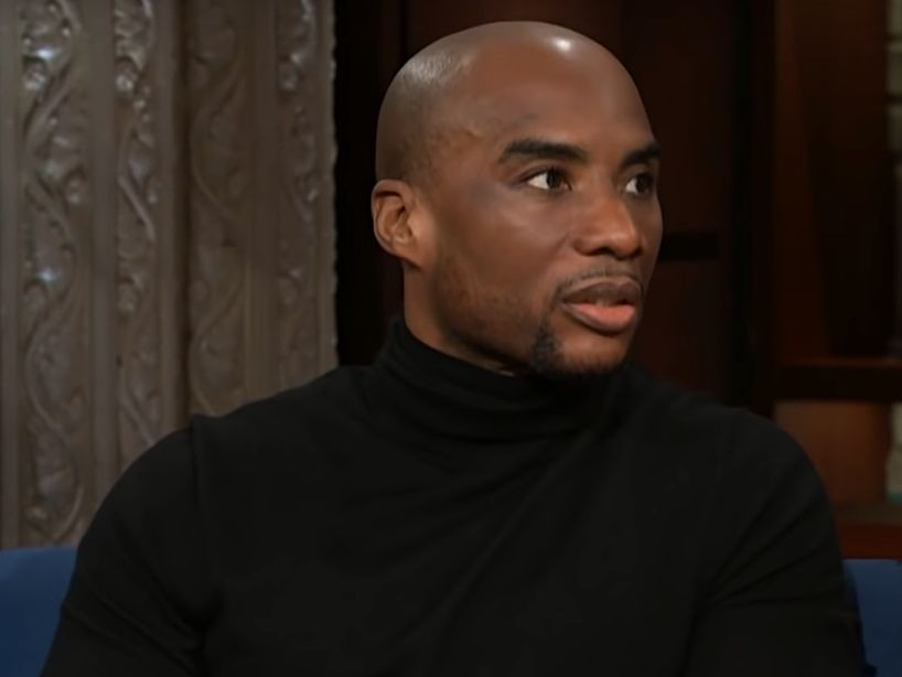 Charlamagne Tha God On Rush Limbaugh Breakfast Club Interview: 'Waste Of My Time'