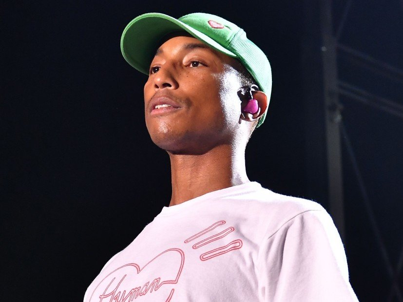 Pharrell Says The Beef Between Pusha T & Drake Broke His Heart