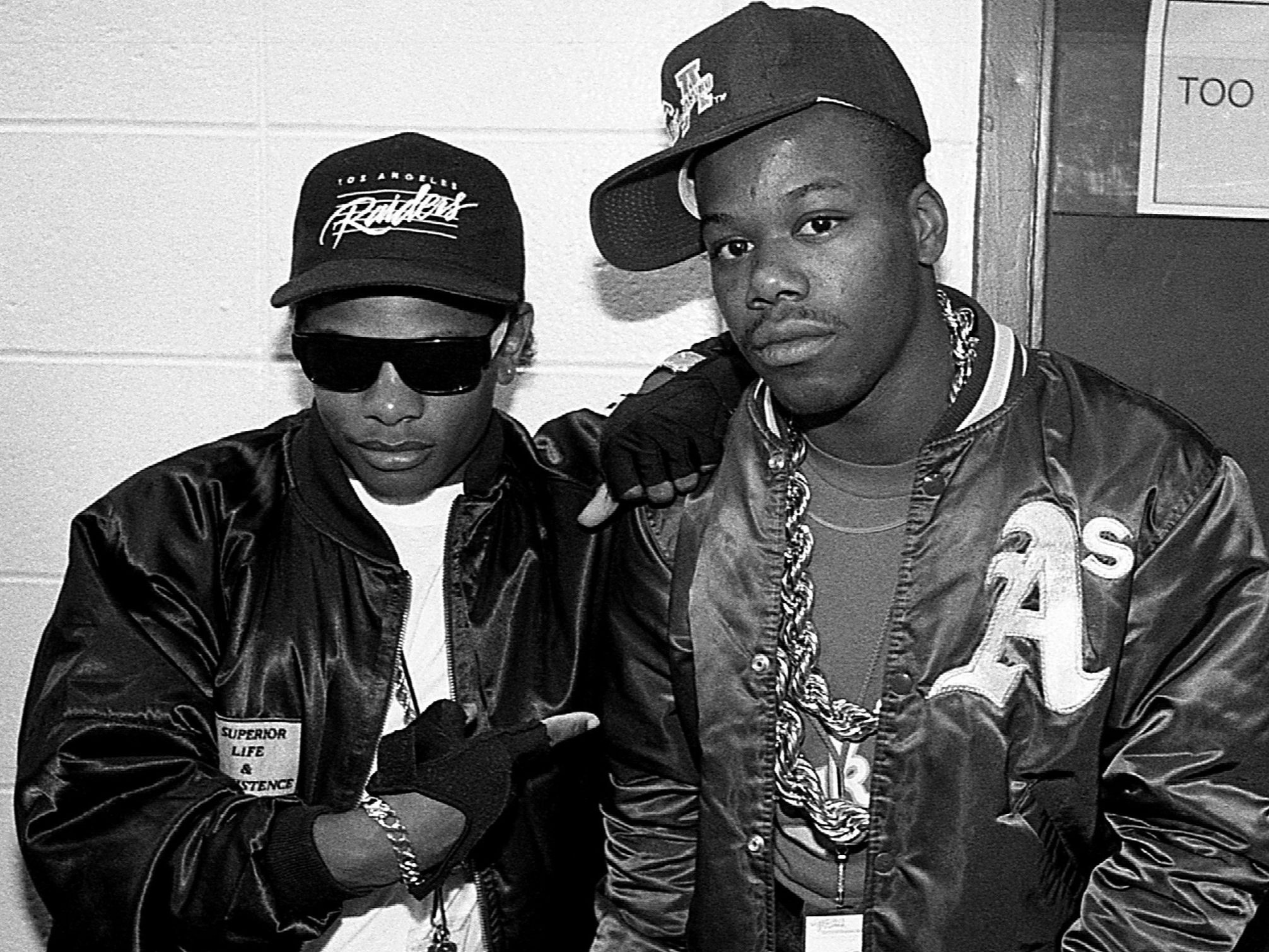 Gangsta Dresta Says Eazy-E Once Sought DJ Quik To Fill N.W.A's Gaps