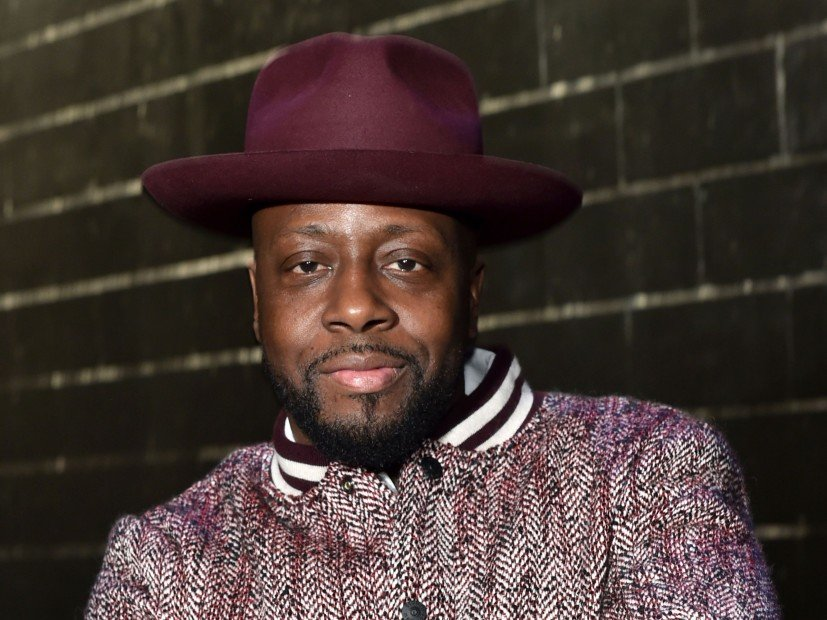 Wyclef Jean's Haitian Childhood Turning Into Netflix Animated Film