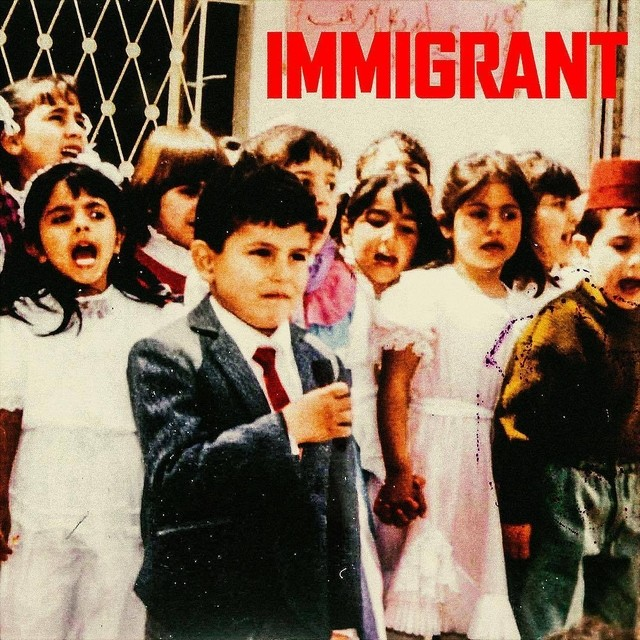 "Review: Belly's ""Immigrant"" Borders Mainstream & Therapeutic Music"