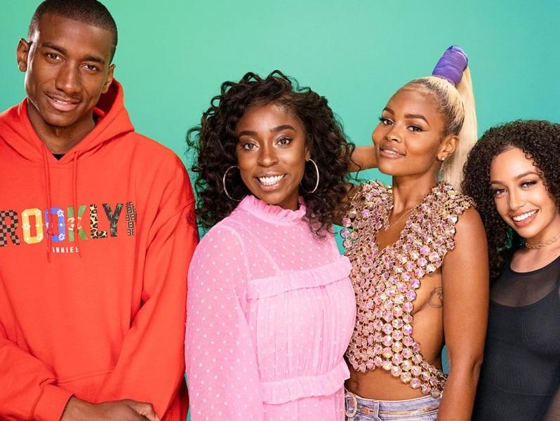 BET Plans To Unleash Trio Of Television Premieres