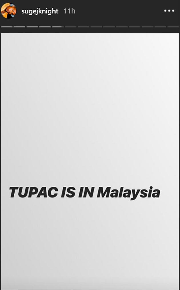 Tupac-Malaysia