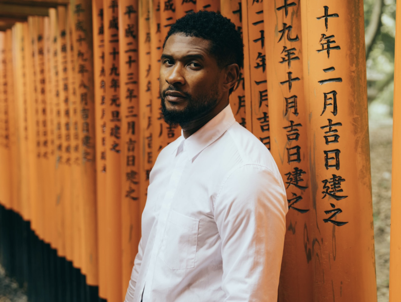 "Usher Shares Zaytoven-Produced ""A"" EP"