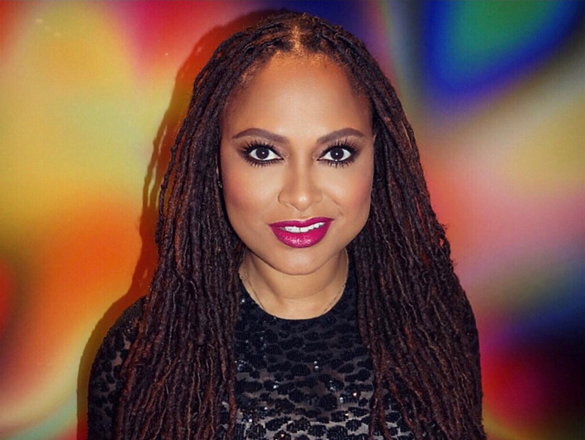 Ava DuVernay To Honor Olympian Tommie Smith At TIDAL X: Brooklyn