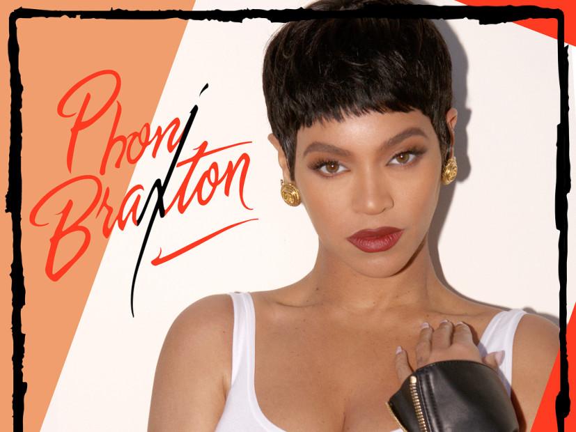 "Beyonce's ""Phoni Braxton"" Costume Wins Halloween Before It Even Starts"
