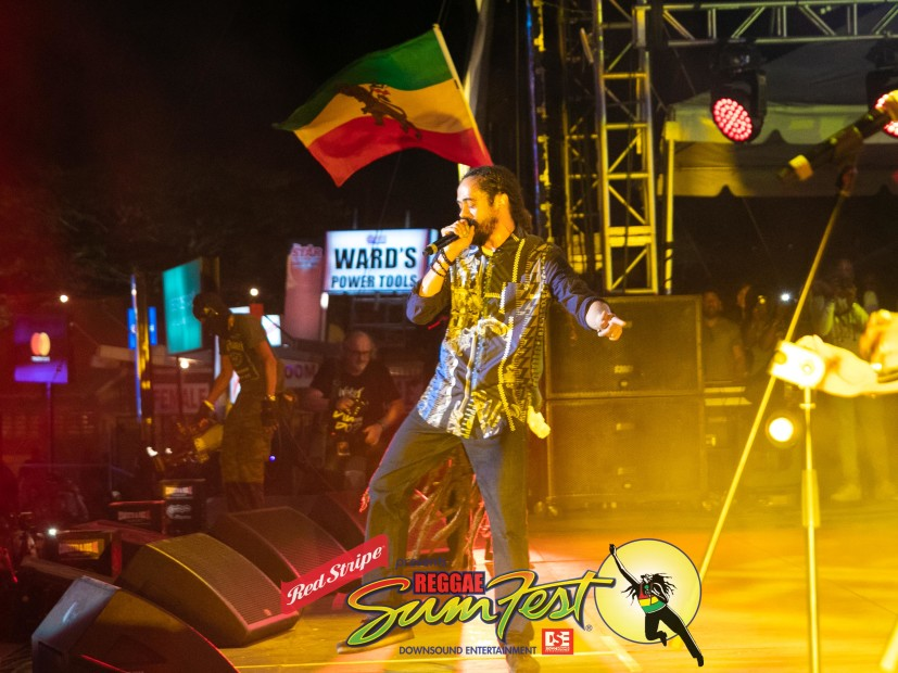 Everyone Should Experience Jamaica's Reggae Sumfest In Their Lifetime