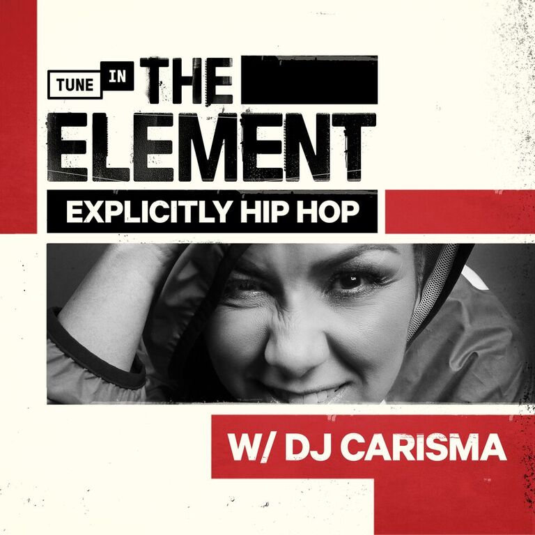 dj carisma the element