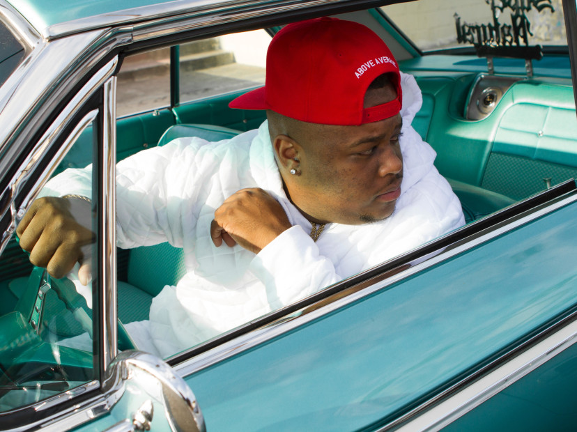 """Westside McFly Drops """"South Central Ain't 4 Everybody"""" Project"""