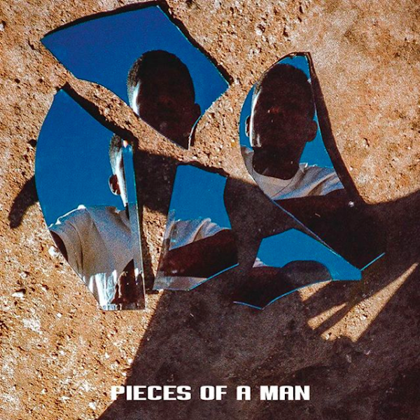 "Review: Mick Jenkins Presents Scattered Consciousness On The Excellent ""Pieces Of A Man"""