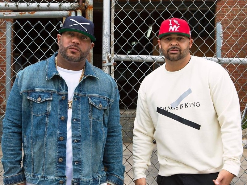 """Apollo Brown & Joell Ortiz Join Forces For """"Mona Lisa"""" LP"""