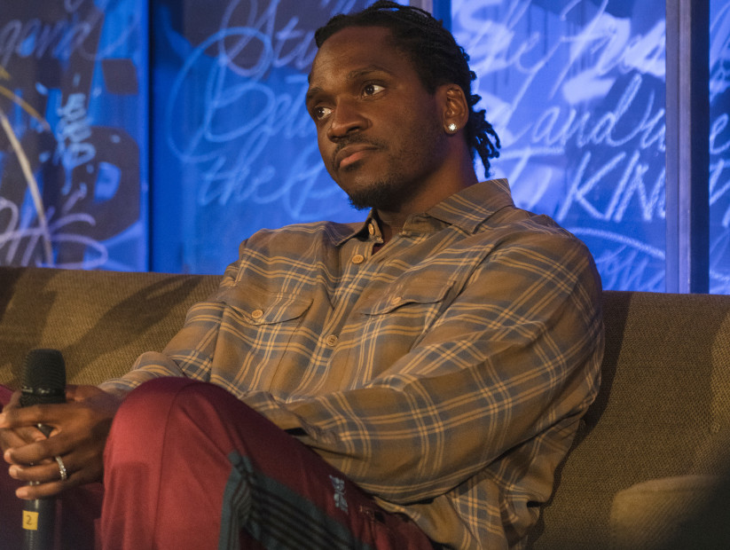 5 Takeaways From RBMA's Berlin Conversation With Pusha T