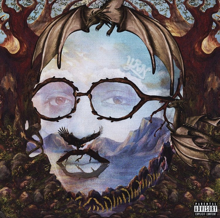 quavo huncho cover art