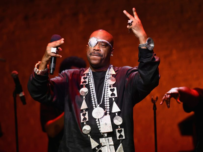 "#ThrowbackThursdays: Slick Rick Releases ""Children's Story"" Classic"