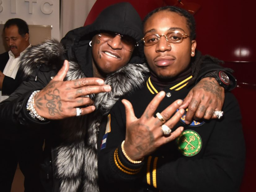 "Birdman & Jacquees Connect For ""Lost At Sea 2"" Project"