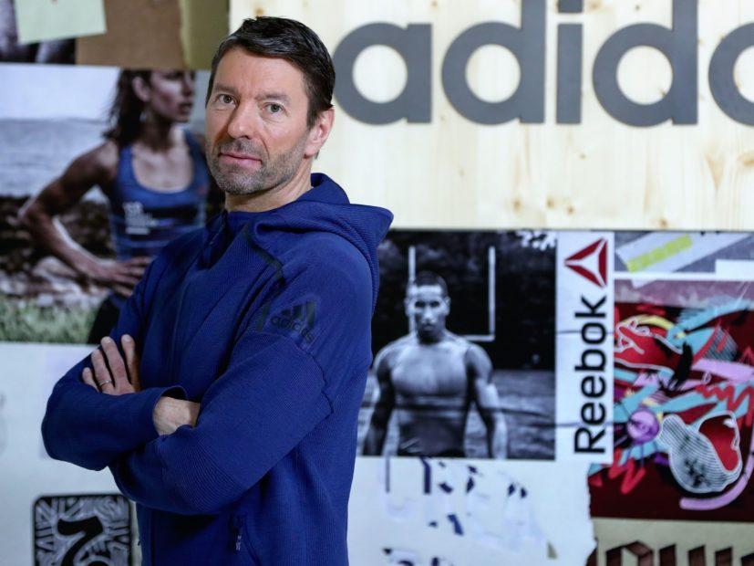 "Adidas CEO Explains How Working With Kanye West Is ""Extremely Successful"""