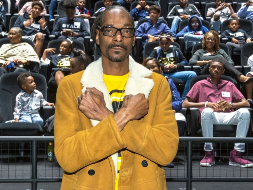 Snoop Dogg Reveals Lee Daniels & Ryan Coogler On Board For His Biopic