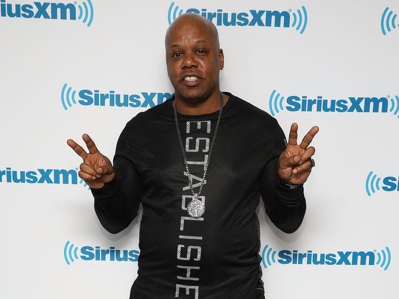"Too $hort Shares ""The Pimp Tape"""